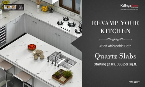 Revamp Your Kitchen At An Affordable Rate